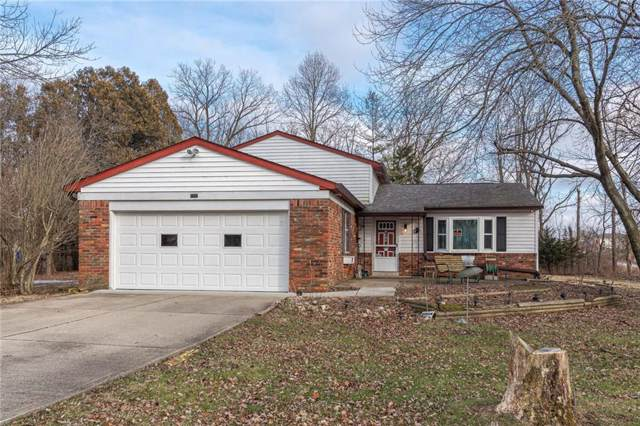 1117 Money Lane, Danville, IN 46122 (MLS #21689099) :: Heard Real Estate Team | eXp Realty, LLC