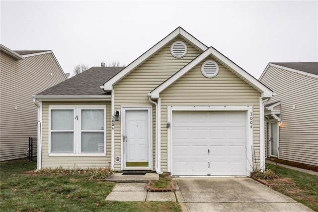3004 Redland Lane, Indianapolis, IN 46217 (MLS #21689107) :: David Brenton's Team