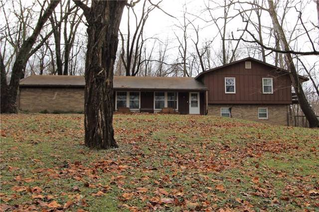 2699 E County Road 1000 S, Mooresville, IN 46158 (MLS #21689124) :: The Indy Property Source