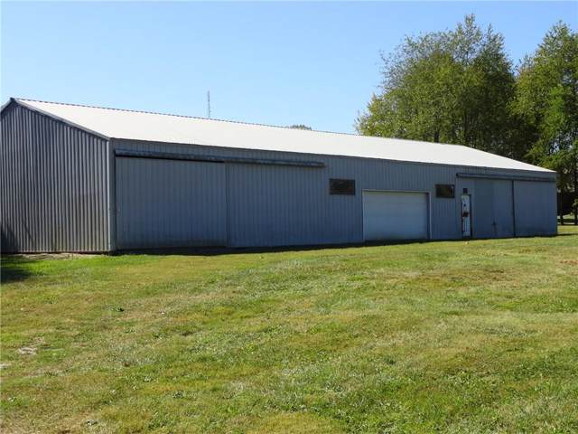 69 W Greencastle Road, Mooresville, IN 46158 (MLS #21689149) :: The Indy Property Source