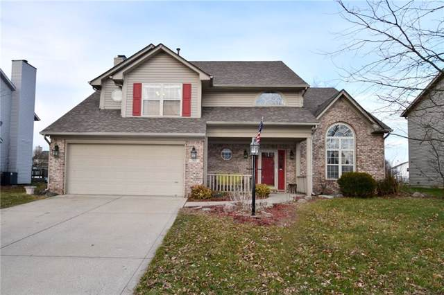 7150 Samuel Drive, Indianapolis, IN 46259 (MLS #21689163) :: Your Journey Team