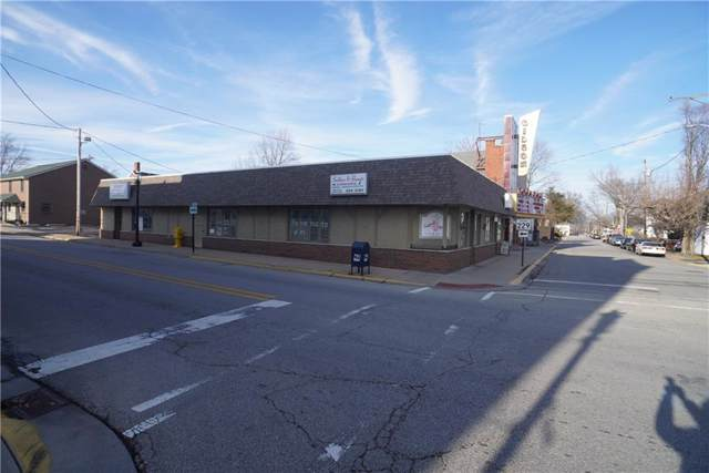 103 N Main Street, Batesville, IN 47006 (MLS #21689241) :: Mike Price Realty Team - RE/MAX Centerstone