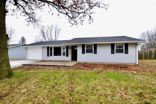 4256 Varner Road, Brownsburg, IN 46112 (MLS #21689249) :: The Indy Property Source