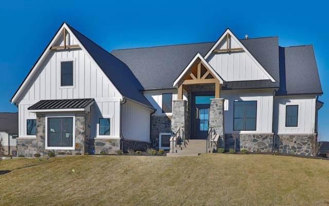 13456 Lake Ridge Lane, Mccordsville, IN 46055 (MLS #21689302) :: Heard Real Estate Team | eXp Realty, LLC