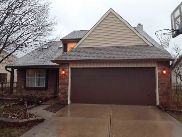 11348 Watts Bar Court, Indianapolis, IN 46229 (MLS #21689322) :: Anthony Robinson & AMR Real Estate Group LLC
