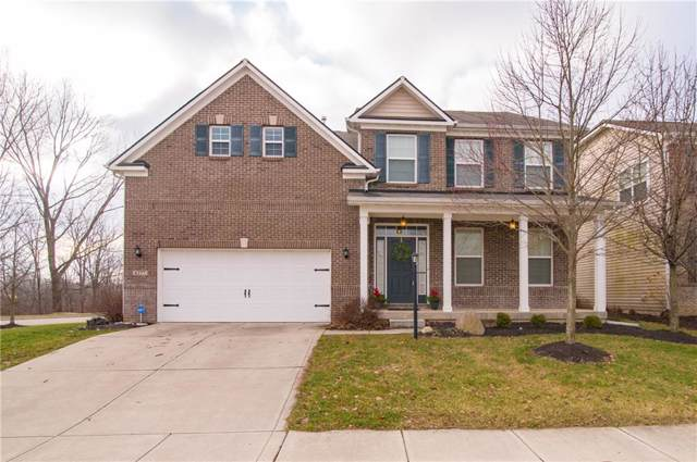 6277 Burleigh Place, Noblesville, IN 46062 (MLS #21689326) :: Mike Price Realty Team - RE/MAX Centerstone
