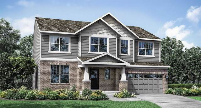 3948 New Battle Lane, Bargersville, IN 46143 (MLS #21689331) :: The Indy Property Source