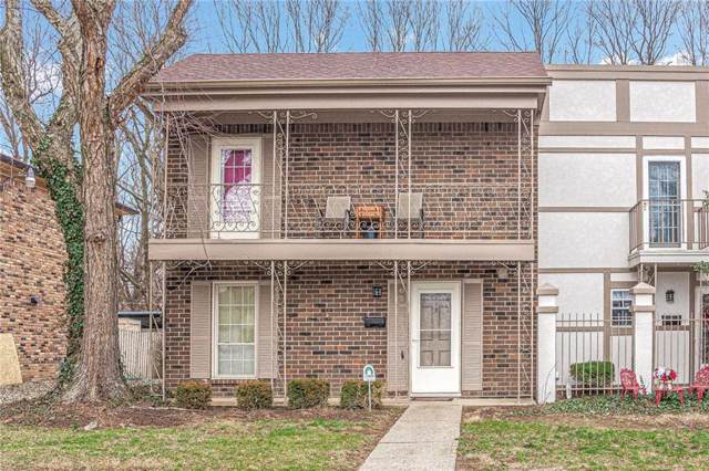 5515 Garden Walk Drive, Indianapolis, IN 46220 (MLS #21689338) :: Mike Price Realty Team - RE/MAX Centerstone