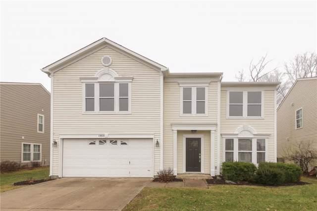 12825 E 131st Street, Fishers, IN 46037 (MLS #21689375) :: Heard Real Estate Team | eXp Realty, LLC