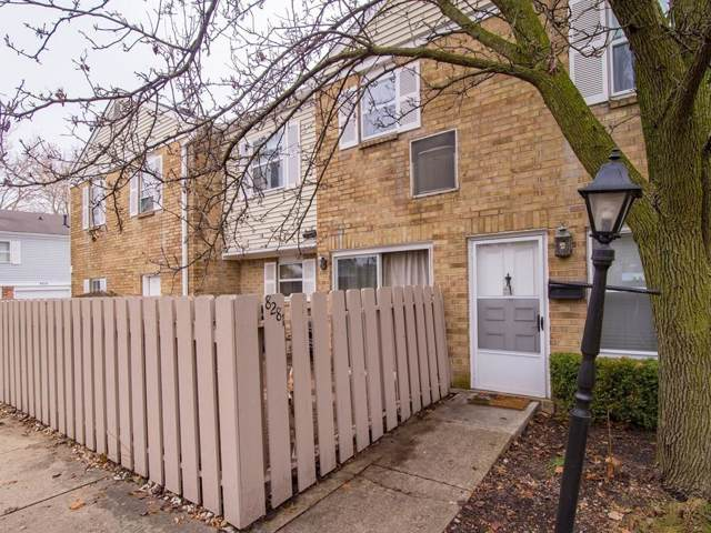 8281 Sobax Drive #9, Indianapolis, IN 46268 (MLS #21689417) :: The Indy Property Source