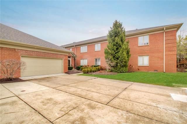 6451 Meridian Parkway D, Indianapolis, IN 46220 (MLS #21689420) :: Heard Real Estate Team | eXp Realty, LLC