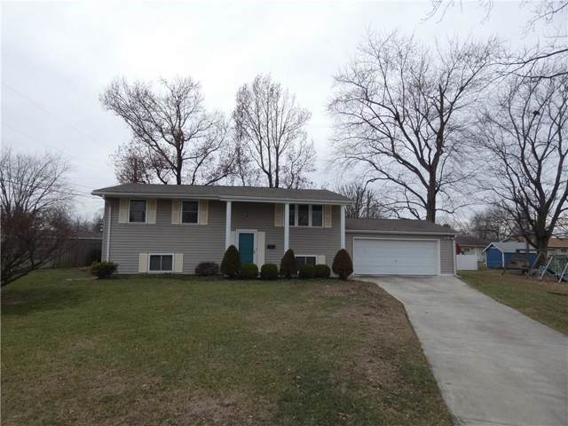 2945 Chrysler Drive, New Castle, IN 47362 (MLS #21689432) :: HergGroup Indianapolis