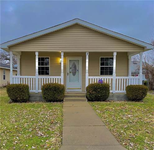 1616 Edgecombe Avenue, Indianapolis, IN 46227 (MLS #21689450) :: The Indy Property Source