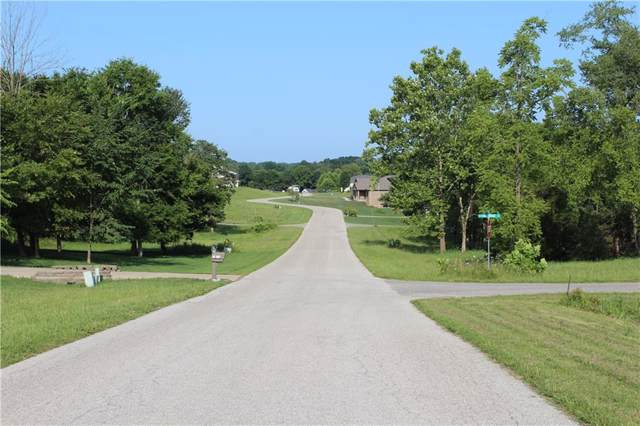 1514 (Lot 97) Tierney Street, Bloomington, IN 47401 (MLS #21689463) :: The Indy Property Source