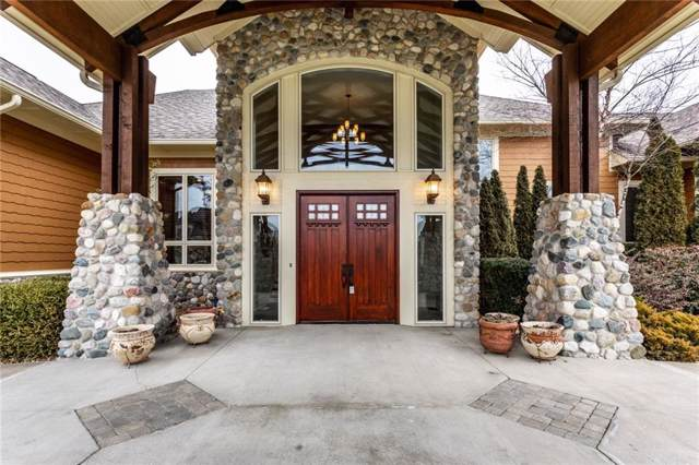 13237 W Sherbern Drive, Carmel, IN 46032 (MLS #21689475) :: HergGroup Indianapolis