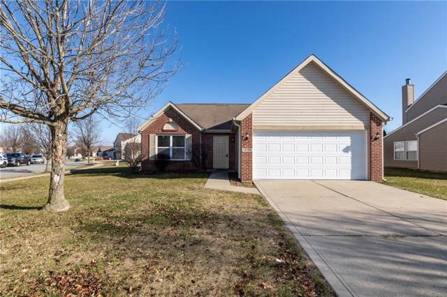 18760 Pilot Mills Drive, Noblesville, IN 46062 (MLS #21689504) :: Mike Price Realty Team - RE/MAX Centerstone