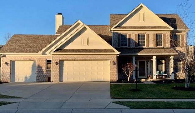 6082 Lacebark Way, Avon, IN 46123 (MLS #21689586) :: HergGroup Indianapolis
