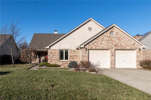 760 Woodview South Drive, Carmel, IN 46032 (MLS #21689645) :: Richwine Elite Group