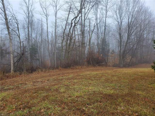 000 Sprague Road, Columbus, IN 47201 (MLS #21689665) :: The Indy Property Source