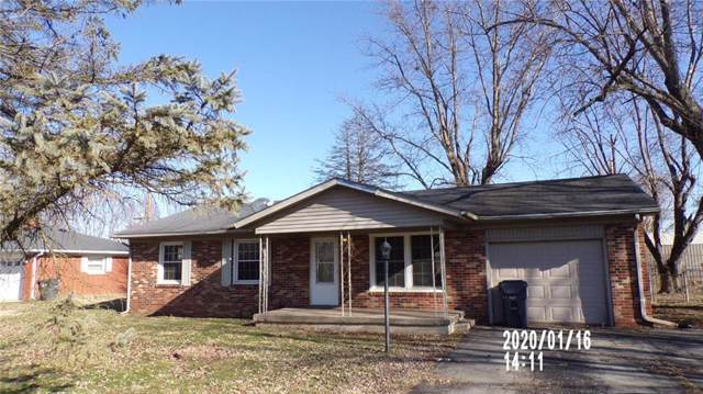 14781 N Fairmont Drive N, Edinburgh, IN 46124 (MLS #21689716) :: The Indy Property Source
