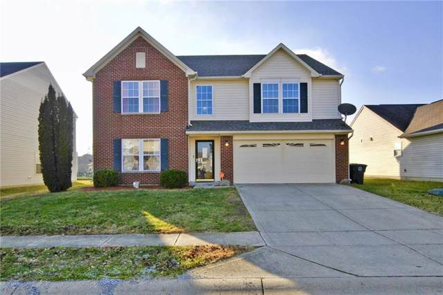 11635 Eldridge Drive, Indianapolis, IN 46235 (MLS #21689718) :: Mike Price Realty Team - RE/MAX Centerstone