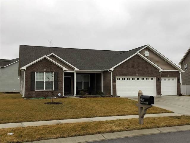 1801 Foudray Circle N, Avon, IN 46123 (MLS #21689740) :: The Indy Property Source