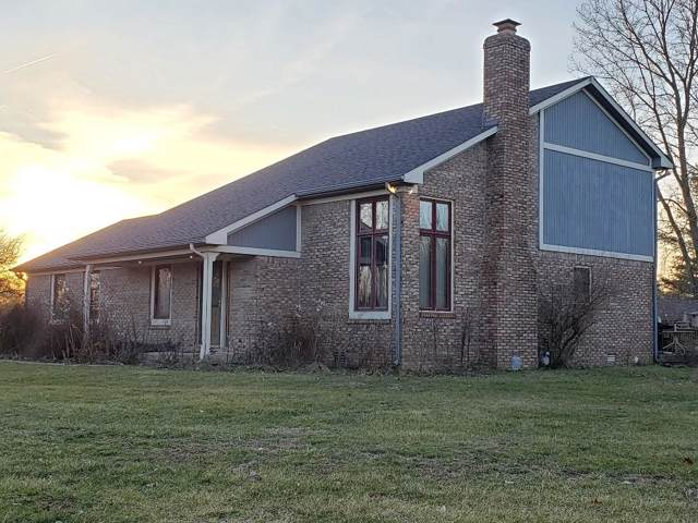 8833 Lesley Lane, Brownsburg, IN 46112 (MLS #21689827) :: The Indy Property Source