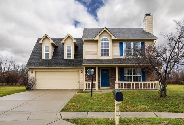 526 Torrey Court, Avon, IN 46123 (MLS #21689850) :: The Indy Property Source