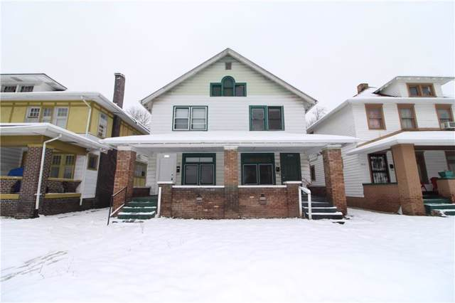 2848 N Capitol Avenue, Indianapolis, IN 46208 (MLS #21689854) :: The Indy Property Source