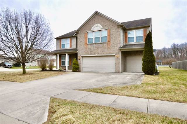 8339 Labrot Lane, Avon, IN 46123 (MLS #21689895) :: The Indy Property Source