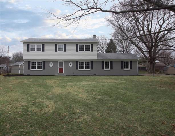 19235 Green Meadow Court, Noblesville, IN 46060 (MLS #21689896) :: HergGroup Indianapolis