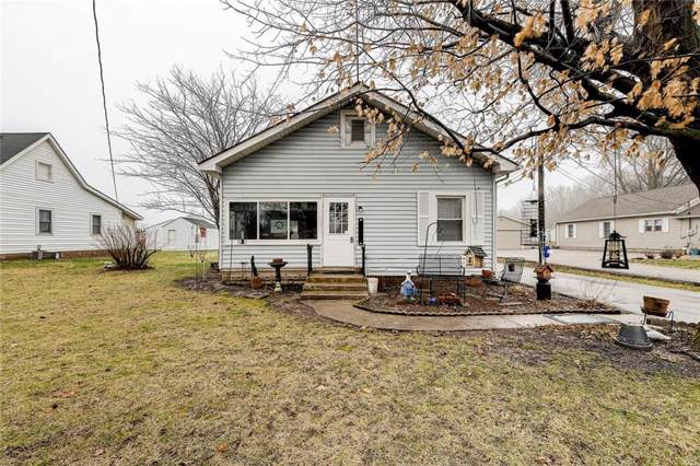 202 E Main Street, Pittsboro, IN 46167 (MLS #21689910) :: The Indy Property Source