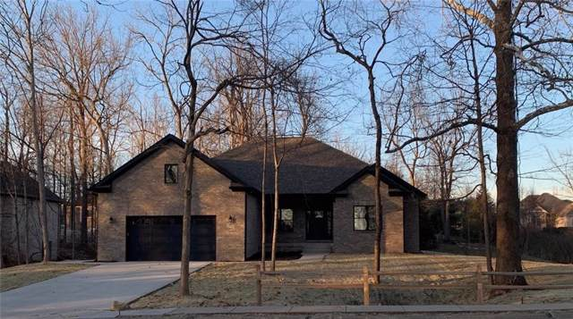 5344 Lava Lane, Indianapolis, IN 46237 (MLS #21689937) :: Mike Price Realty Team - RE/MAX Centerstone