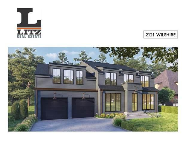 2121 Wilshire Road, Indianapolis, IN 46228 (MLS #21689947) :: Pennington Realty Team