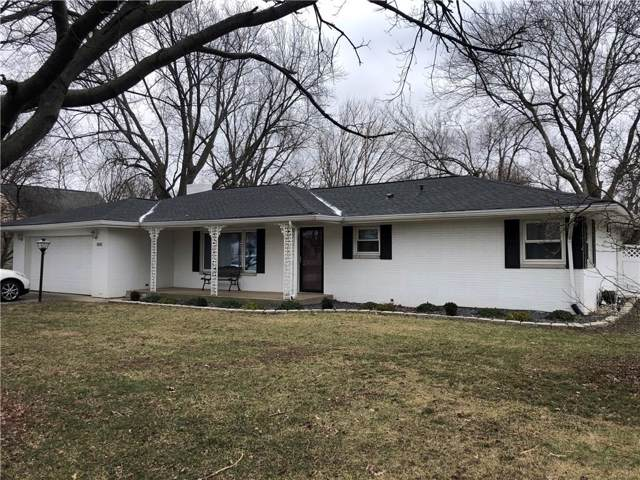 6441 Rockville Road, Indianapolis, IN 46214 (MLS #21690003) :: AR/haus Group Realty