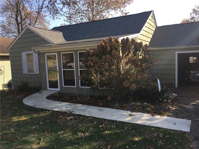 810 E Maxwell, Bloomington, IN 47001 (MLS #21690009) :: The Indy Property Source