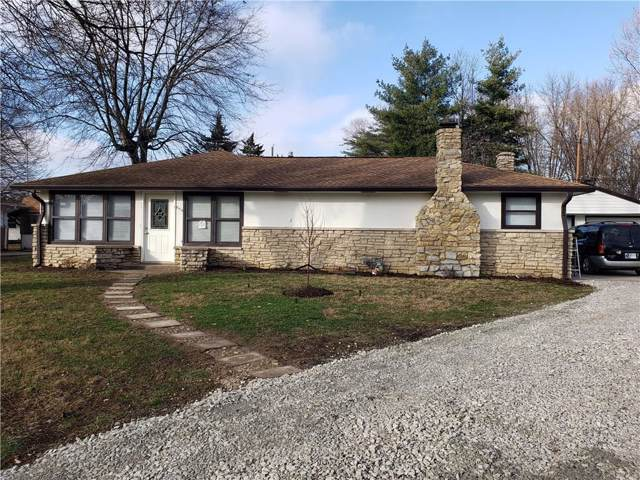 8418 Redfern Drive N, Indianapolis, IN 46219 (MLS #21690036) :: Mike Price Realty Team - RE/MAX Centerstone