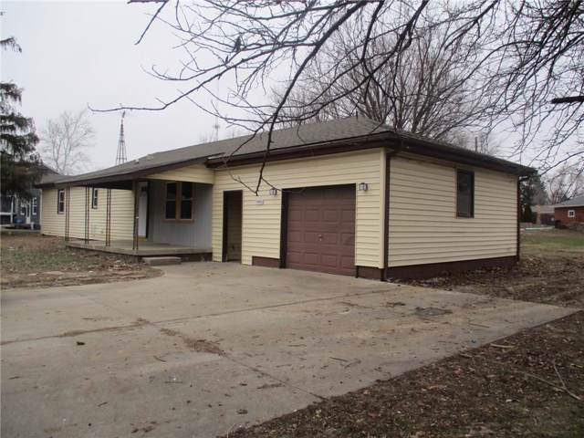 1480 W Old Waynetown Road, Crawfordsville, IN 47933 (MLS #21690040) :: Mike Price Realty Team - RE/MAX Centerstone
