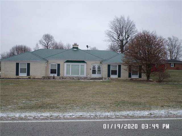 7180 N 600 W, Frankton, IN 46044 (MLS #21690069) :: Mike Price Realty Team - RE/MAX Centerstone