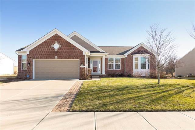 639 King Fisher Drive, Brownsburg, IN 46112 (MLS #21690088) :: Mike Price Realty Team - RE/MAX Centerstone