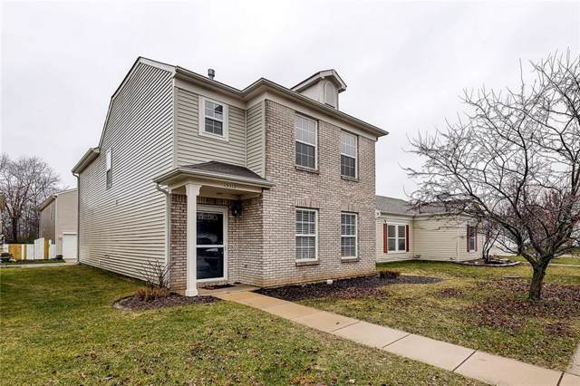 13512 Allegiance Drive, Fishers, IN 46037 (MLS #21690089) :: HergGroup Indianapolis