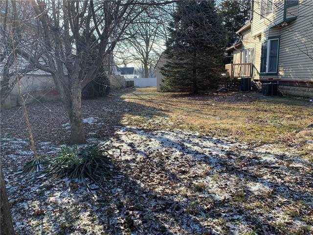 2319 Prospect Street, Indianapolis, IN 46203 (MLS #21690092) :: HergGroup Indianapolis