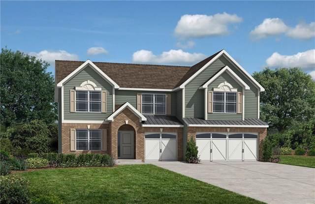 4850 Brickert Way, Greenwood, IN 46142 (MLS #21690129) :: HergGroup Indianapolis