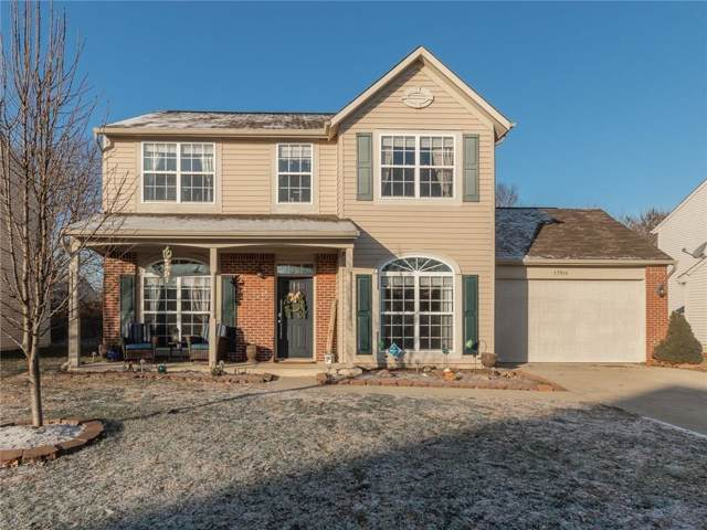 17916 Cristin Way, Westfield, IN 46062 (MLS #21690145) :: HergGroup Indianapolis