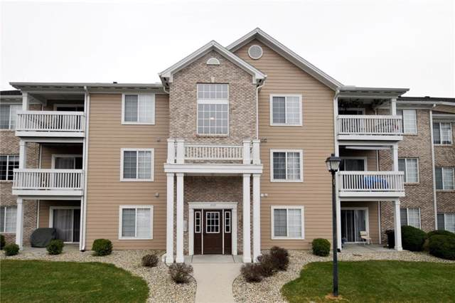 6509 Emerald Hill Court #104, Indianapolis, IN 46237 (MLS #21690161) :: Mike Price Realty Team - RE/MAX Centerstone