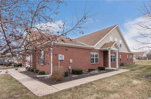5161 Dunewood Way #2, Avon, IN 46123 (MLS #21690171) :: HergGroup Indianapolis