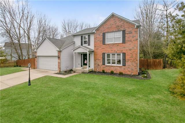 15038 Bridlewood Drive, Carmel, IN 46033 (MLS #21690182) :: HergGroup Indianapolis
