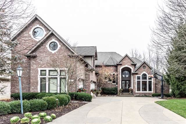 13637 Golden Ridge Lane, Mccordsville, IN 46055 (MLS #21690185) :: Heard Real Estate Team | eXp Realty, LLC