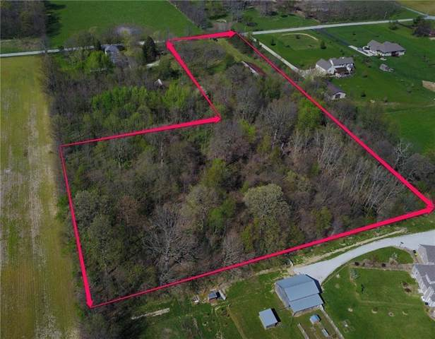 1817 W 216th Street, Westfield, IN 46069 (MLS #21690188) :: HergGroup Indianapolis