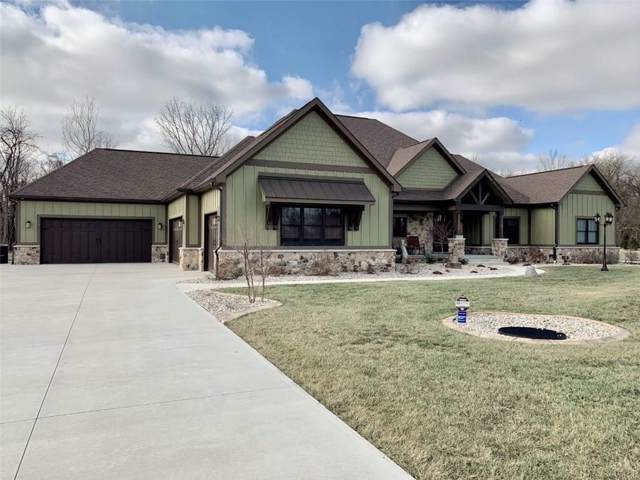 3630 Applewood Court, Danville, IN 46122 (MLS #21690189) :: Mike Price Realty Team - RE/MAX Centerstone